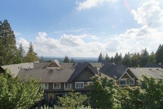 """Photo 19: 26 1305 SOBALL Street in Coquitlam: Burke Mountain Townhouse for sale in """"TYNERIDGE NORTH"""" : MLS®# R2401296"""