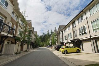 """Photo 20: 26 1305 SOBALL Street in Coquitlam: Burke Mountain Townhouse for sale in """"TYNERIDGE NORTH"""" : MLS®# R2401296"""