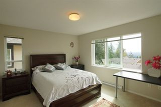 """Photo 11: 26 1305 SOBALL Street in Coquitlam: Burke Mountain Townhouse for sale in """"TYNERIDGE NORTH"""" : MLS®# R2401296"""