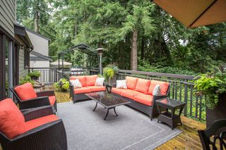 "Photo 1: 849 HERITAGE Boulevard in North Vancouver: Seymour NV House 1/2 Duplex for sale in ""Heritage In The Woods"" : MLS®# R2406367"