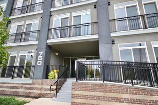 Photo 2: 303 750 Tache Avenue in Winnipeg: St Boniface Condominium for sale (2A)  : MLS®# 1928020