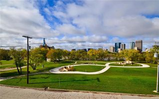 Photo 4: 303 750 Tache Avenue in Winnipeg: St Boniface Condominium for sale (2A)  : MLS®# 1928020