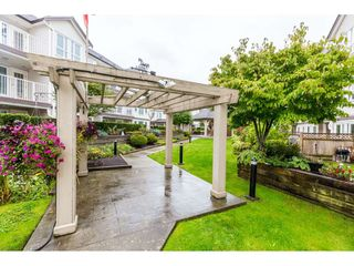 """Photo 20: 107 17727 58 Avenue in Surrey: Cloverdale BC Condo for sale in """"Derby Downs"""" (Cloverdale)  : MLS®# R2411031"""