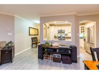 """Photo 5: 107 17727 58 Avenue in Surrey: Cloverdale BC Condo for sale in """"Derby Downs"""" (Cloverdale)  : MLS®# R2411031"""
