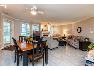 """Photo 4: 107 17727 58 Avenue in Surrey: Cloverdale BC Condo for sale in """"Derby Downs"""" (Cloverdale)  : MLS®# R2411031"""