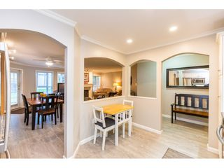 """Photo 11: 107 17727 58 Avenue in Surrey: Cloverdale BC Condo for sale in """"Derby Downs"""" (Cloverdale)  : MLS®# R2411031"""