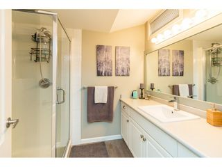 """Photo 16: 107 17727 58 Avenue in Surrey: Cloverdale BC Condo for sale in """"Derby Downs"""" (Cloverdale)  : MLS®# R2411031"""