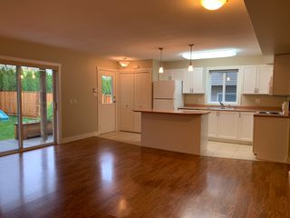 Main Photo: BSMT Buffer Cr. in Abbotsford: Aberdeen Condo for rent