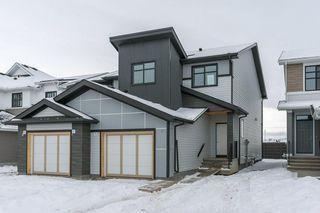 Photo 3: 972 SETON Circle SE in Calgary: Seton Semi Detached for sale : MLS®# C4279509