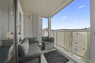 "Photo 12: 303 1333 W 7TH Avenue in Vancouver: Fairview VW Condo for sale in ""Windgate Encore"" (Vancouver West)  : MLS®# R2453610"