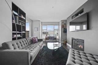 """Photo 8: 303 1333 W 7TH Avenue in Vancouver: Fairview VW Condo for sale in """"Windgate Encore"""" (Vancouver West)  : MLS®# R2453610"""