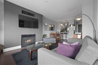"Photo 10: 303 1333 W 7TH Avenue in Vancouver: Fairview VW Condo for sale in ""Windgate Encore"" (Vancouver West)  : MLS®# R2453610"