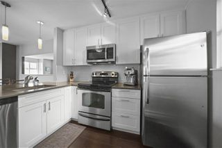 "Photo 5: 303 1333 W 7TH Avenue in Vancouver: Fairview VW Condo for sale in ""Windgate Encore"" (Vancouver West)  : MLS®# R2453610"