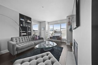 "Photo 9: 303 1333 W 7TH Avenue in Vancouver: Fairview VW Condo for sale in ""Windgate Encore"" (Vancouver West)  : MLS®# R2453610"
