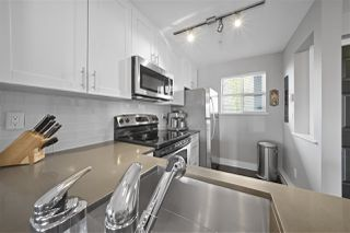 """Photo 6: 303 1333 W 7TH Avenue in Vancouver: Fairview VW Condo for sale in """"Windgate Encore"""" (Vancouver West)  : MLS®# R2453610"""