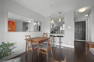 "Photo 7: 303 1333 W 7TH Avenue in Vancouver: Fairview VW Condo for sale in ""Windgate Encore"" (Vancouver West)  : MLS®# R2453610"