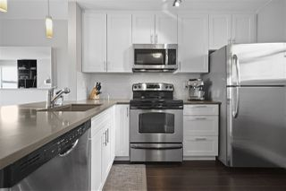 "Photo 4: 303 1333 W 7TH Avenue in Vancouver: Fairview VW Condo for sale in ""Windgate Encore"" (Vancouver West)  : MLS®# R2453610"