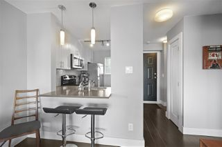 "Photo 2: 303 1333 W 7TH Avenue in Vancouver: Fairview VW Condo for sale in ""Windgate Encore"" (Vancouver West)  : MLS®# R2453610"