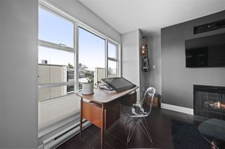 "Photo 11: 303 1333 W 7TH Avenue in Vancouver: Fairview VW Condo for sale in ""Windgate Encore"" (Vancouver West)  : MLS®# R2453610"
