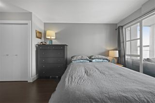 "Photo 13: 303 1333 W 7TH Avenue in Vancouver: Fairview VW Condo for sale in ""Windgate Encore"" (Vancouver West)  : MLS®# R2453610"