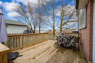 Photo 34: 397 Greenwood Street: Shelburne House (Backsplit 4) for sale : MLS®# X4754286
