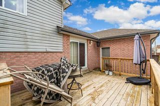 Photo 35: 397 Greenwood Street: Shelburne House (Backsplit 4) for sale : MLS®# X4754286