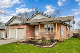 Photo 1: 397 Greenwood Street: Shelburne House (Backsplit 4) for sale : MLS®# X4754286