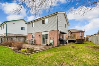 Photo 37: 397 Greenwood Street: Shelburne House (Backsplit 4) for sale : MLS®# X4754286