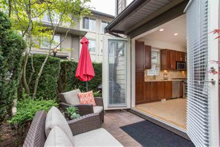 """Main Photo: 309 E 15TH Street in North Vancouver: Central Lonsdale Townhouse for sale in """"Avondale"""" : MLS®# R2455196"""