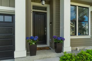 """Photo 2: 44 22057 49 Avenue in Langley: Murrayville Townhouse for sale in """"HERITAGE"""" : MLS®# R2455672"""