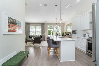 """Photo 5: 44 22057 49 Avenue in Langley: Murrayville Townhouse for sale in """"HERITAGE"""" : MLS®# R2455672"""