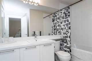 """Photo 21: 44 22057 49 Avenue in Langley: Murrayville Townhouse for sale in """"HERITAGE"""" : MLS®# R2455672"""