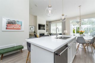 """Photo 4: 44 22057 49 Avenue in Langley: Murrayville Townhouse for sale in """"HERITAGE"""" : MLS®# R2455672"""