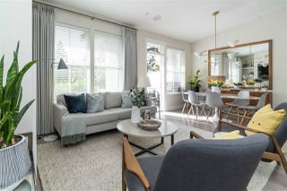 """Photo 12: 44 22057 49 Avenue in Langley: Murrayville Townhouse for sale in """"HERITAGE"""" : MLS®# R2455672"""