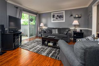 """Main Photo: 20 12120 189A Street in Pitt Meadows: Central Meadows Townhouse for sale in """"MEADOW ESTATES"""" : MLS®# R2464528"""