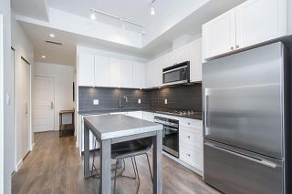 Photo 4: 414 105 W 2ND STREET in North Vancouver: Lower Lonsdale Condo for sale : MLS®# R2457913