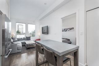 Photo 5: 414 105 W 2ND STREET in North Vancouver: Lower Lonsdale Condo for sale : MLS®# R2457913
