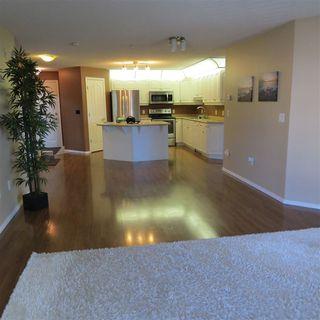 Photo 22: 303 9008 99 Avenue in Edmonton: Zone 13 Condo for sale : MLS®# E4202616