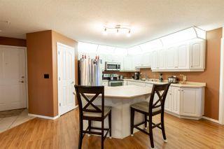 Photo 4: 303 9008 99 Avenue in Edmonton: Zone 13 Condo for sale : MLS®# E4202616