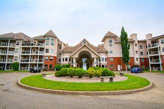 Photo 1: 303 9008 99 Avenue in Edmonton: Zone 13 Condo for sale : MLS®# E4202616