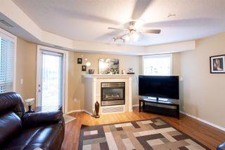 Photo 11: 303 9008 99 Avenue in Edmonton: Zone 13 Condo for sale : MLS®# E4202616