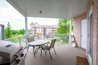 Photo 25: 303 9008 99 Avenue in Edmonton: Zone 13 Condo for sale : MLS®# E4202616