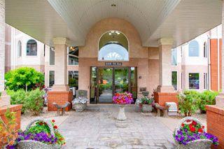 Photo 37: 303 9008 99 Avenue in Edmonton: Zone 13 Condo for sale : MLS®# E4202616