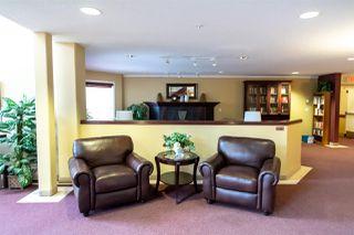 Photo 32: 303 9008 99 Avenue in Edmonton: Zone 13 Condo for sale : MLS®# E4202616