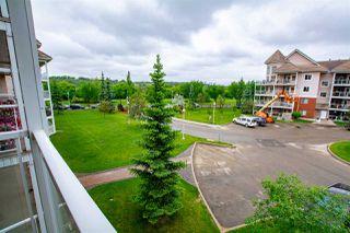 Photo 27: 303 9008 99 Avenue in Edmonton: Zone 13 Condo for sale : MLS®# E4202616
