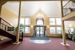 Photo 31: 303 9008 99 Avenue in Edmonton: Zone 13 Condo for sale : MLS®# E4202616