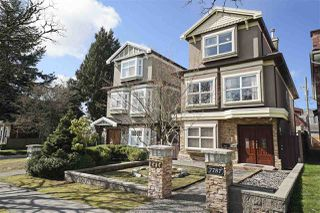 Photo 2: 7787 HUDSON Street in Vancouver: Marpole House for sale (Vancouver West)  : MLS®# R2469729