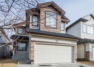 Main Photo: 193 EVANSMEADE Circle NW in Calgary: Evanston Detached for sale : MLS®# A1010935