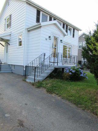 Photo 2: 16 Moulton Avenue in North Sydney: 205-North Sydney Residential for sale (Cape Breton)  : MLS®# 202014549