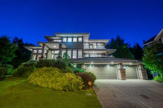 Main Photo: 59 BIRCHWOOD Crescent in Port Moody: Heritage Woods PM House for sale : MLS®# R2491353